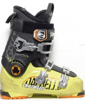 Pánske lyžiarky BAZÁR Dalbello Aspect LTD 275