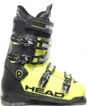 Pánske lyžiarky BAZÁR Head Edge Adv 85 270