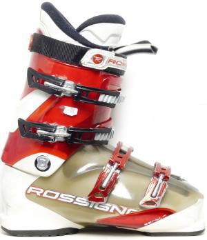 Pánske lyžiarky BAZÁR Rossignol Sensor 275