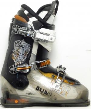 Dámske lyžiarky BAZÁR Dalbello LTD 285