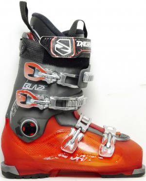 Pánske lyžiarky BAZÁR Dalbello Blaze LTD 275