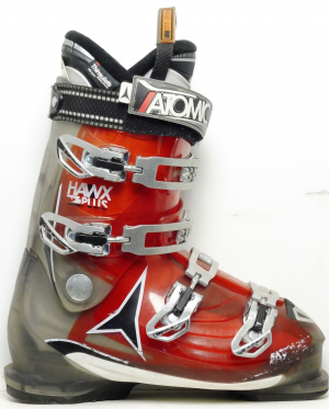 Pánske lyžiarky BAZÁR Atomic Hawx Plus 275 3274320816a