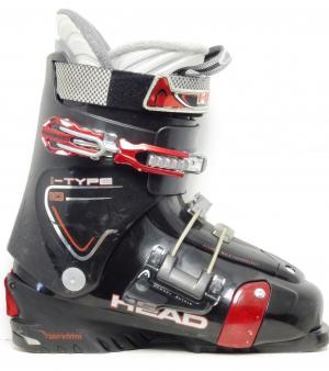 Pánske lyžiarky BAZÁR Head i-Type 10 275