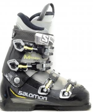 Pánske lyžiarky BAZÁR Salomon Mission R90 270