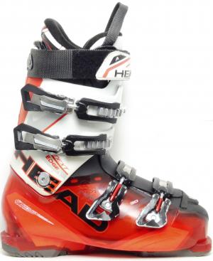 Pánske lyžiarky BAZÁR Head Next Edge 90 270 b9c44e083dc