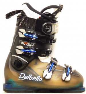 Dámske lyžiarky BAZÁR Dalbello Mantis LTD 255