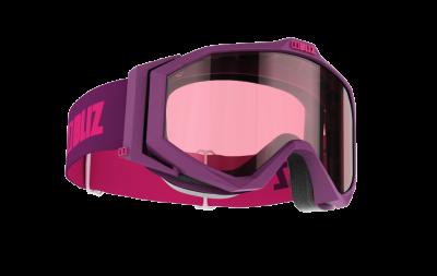 Detské lyžiarske okuliare Bliz Edge JR OTG M4 Matt Cerice