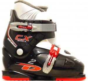 Detské lyžiarky BAZÁR Dalbello CX 3 Sport 220