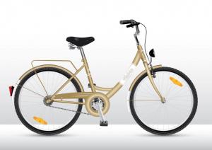 Dámsky bicykel 26