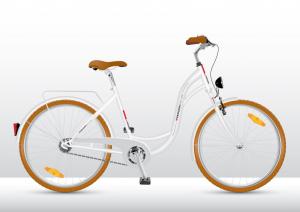 Dámsky bicykel 24