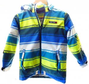 e9f741a4f Detské lyžiarske oblečenie BAZÁR Lego wear Jadon jacket 680-896 128