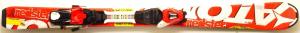 Detské lyže BAZÁR Atomic Redster 110 cm