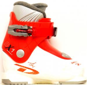 Detské lyžiarky BAZÁR Dalbello CX Sport 1 165