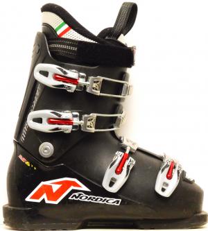 Detské lyžiarky BAZÁR Nordica Doberman Team 60 230