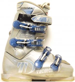 Dámske lyžiarky BAZÁR Tecnica Attiva 250