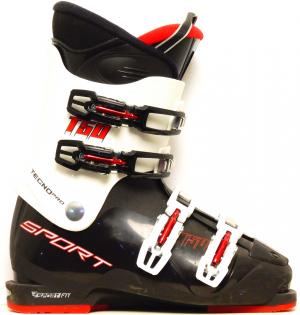 Detské lyžiarky BAZÁR Tecno Pro T50 220
