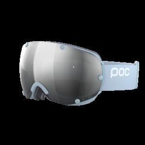 Lyžiarske okuliare POC Lobes dark kyanite blue