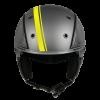 Lyžiarska prilba Indigo Core Titan Yellow