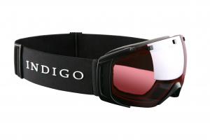 Lyžiarske okuliare Indigo FREE Supervision Black