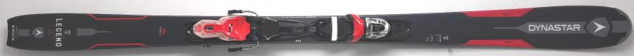 Lyže Dynastar Legend X75 BK/XP 10 B83 +XPRESS 10