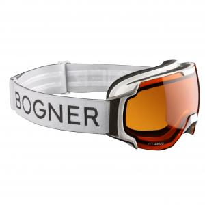 Lyžiarske okuliare Bogner Just-B Sonar White 91