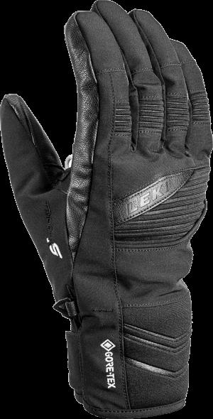 Lyžiarske rukavice Leki Ergo S GTX