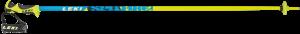 Detské lyžiarske palice Leki Spitfire Lite S
