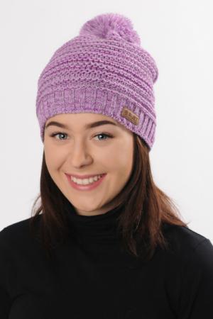 Lyžiarska čiapka R-JET FOR YOU SPORT Fashion Basic SF/BA 30 Lila