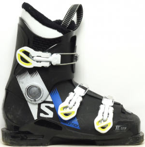 Detské lyžiarky BAZÁR Salomon Energyzer 60 240