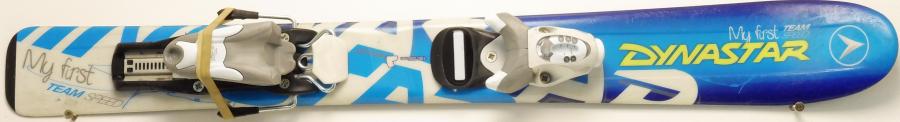 Detské lyže BAZÁR Dynastar My First Team Speed 67cm
