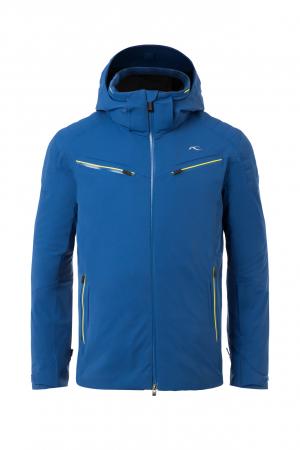 Lyžiarska bunda KJUS Men Formula Jacket Southern Blue