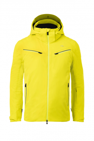 Lyžiarska bunda KJUS Men Formula Jacket Citric Yellow