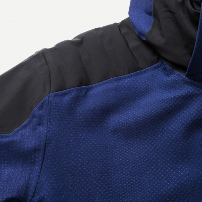 Lyžiarska bunda KJUS Men Freelite Jacket Into The Blue-Black
