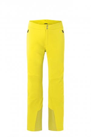 Lyžiarske nohavice KJUS Men Formula Pants Citric Yellow