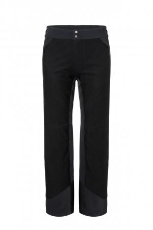 Lyžiarske nohavice KJUS Men Freelite Pants Black