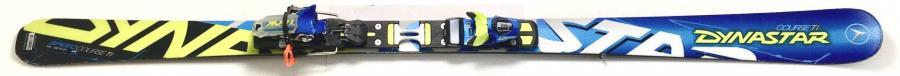 Pánske lyže BAZÁR Dynastar Speed Course Ti 177cm