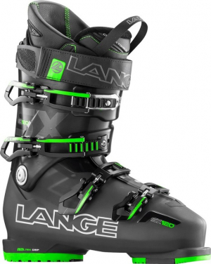 Lyžiarky Lange SX 120 tr. black-green