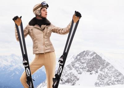 Typy lyží