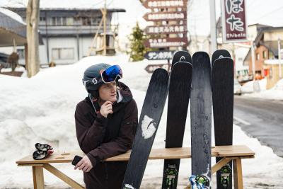 Zvažujete kúpu jazdených lyží?