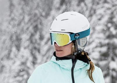 Prečo používať lyžiarske prilby