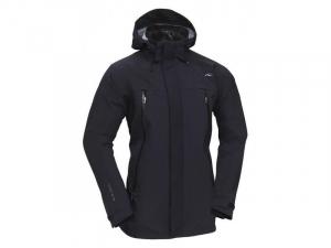 Funkčné oblečenie KJUS Men Composit Jacket black