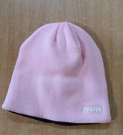 Lyžiarska čiapka Reusch Essential Knit Beanie pink