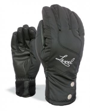 Dámske lyžiarske rukavice Level Cliff woman