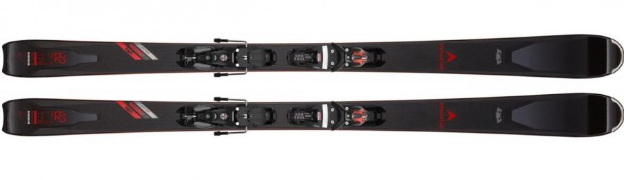 Lyže Dynastar Speed Zone 4X4 82 PRO Konect + SPX 12 KONECT GW B90 BLACK RED