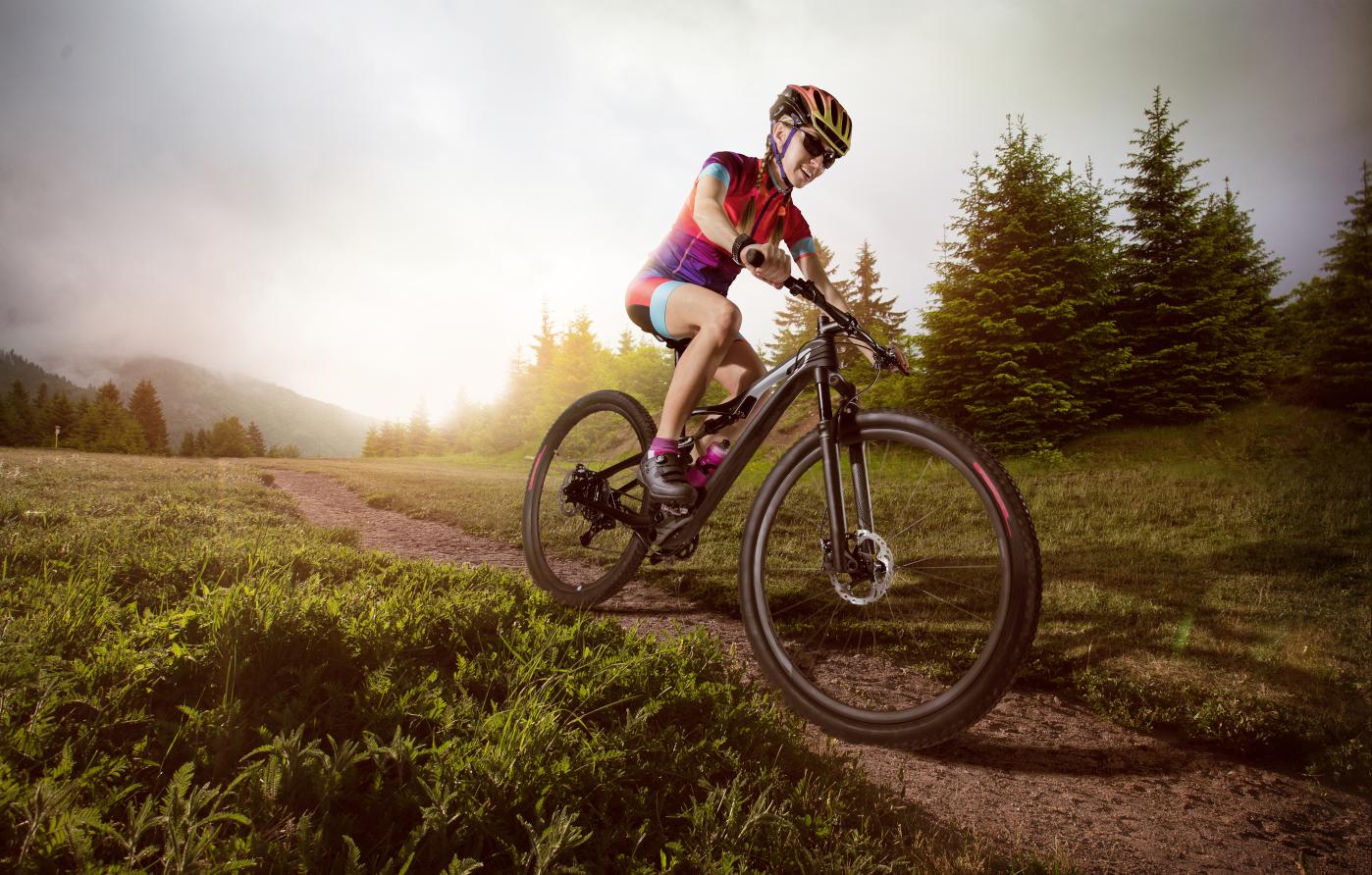 Prečo začať s bicyklovaním, resp. ako zlepší bicykel váš život!
