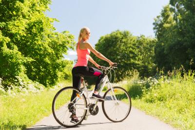 Ako si vybrať bicykel, aby vám vyhovoval