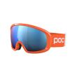 Lyžiarske okuliare POC Fovea Mid Clarity Comp + fluor.orange/Spektris Blue