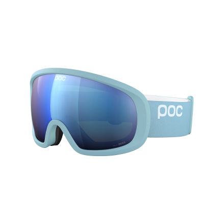 Lyžiarske okuliare POC Fovea Mid crystal blue