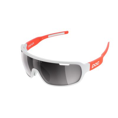 Slnečné okuliare POC DO Blade AVIP hydr.white/zink orange