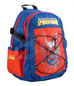 Lyžiarsky ruksak Spiderman backpack